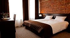 гостиницы Санкт-Петербурга, цены, бронирование - Алфавит