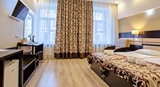 гостиницы Санкт-Петербурга, цены, бронирование - Привилегия