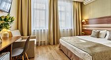 гостиницы Санкт-Петербурга, цены, бронирование - Регина
