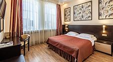 гостиницы Санкт-Петербурга, цены, бронирование - Винтаж