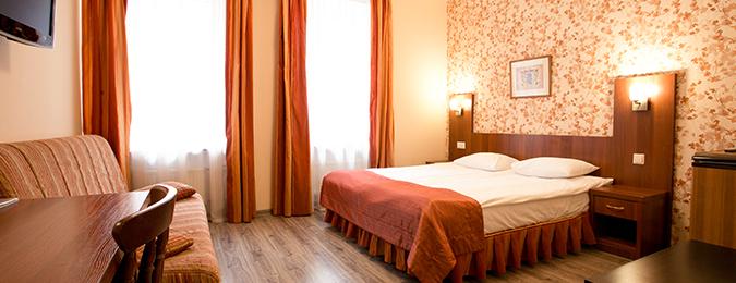 мини отель евразия