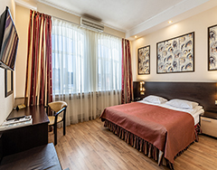 Номера отеля Винтаж - гостиницы в Невском районе Санкт-Петербурга