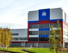 Обуховский завод Санкт-Петербург