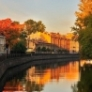Petersburg in October: events worth visiting